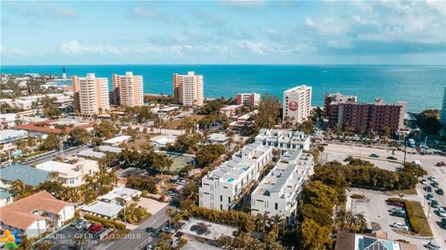 3254 NE 15 #3254, Pompano Beach, FL 33062 (MLS #F10150264) :: Green Realty Properties