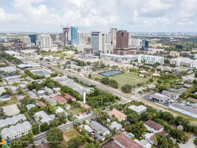 295 SW 9TH ST, Fort Lauderdale, FL 33315 (MLS #F10150287) :: Green Realty Properties