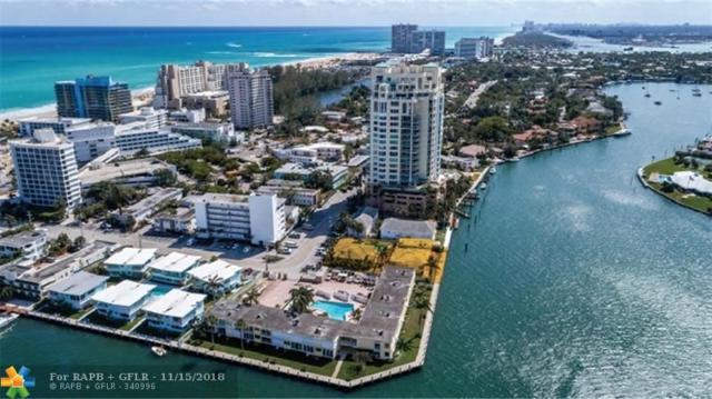 3043 Harbor Dr, Fort Lauderdale, FL 33316 (MLS #F10150312) :: Green Realty Properties
