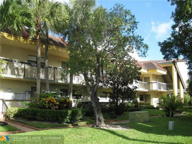 1786 Hammock Blvd #218, Coconut Creek, FL 33063 (MLS #F10150323) :: Green Realty Properties