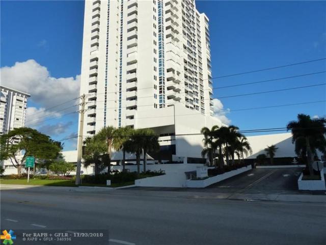 1360 S Ocean #1403, Pompano Beach, FL 33062 (MLS #F10150341) :: Castelli Real Estate Services