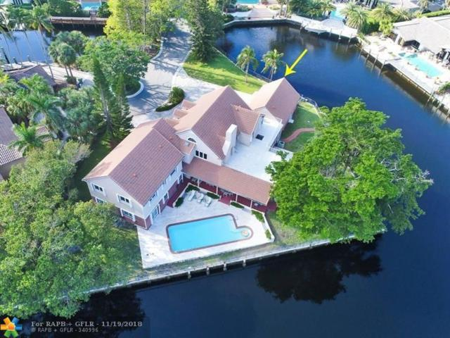 10 Compass Pt, Fort Lauderdale, FL 33308 (MLS #F10150343) :: The Howland Group