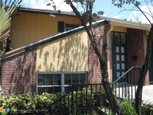 681 Kensington Pl 101 D, Wilton Manors, FL 33305 (MLS #F10150369) :: Green Realty Properties