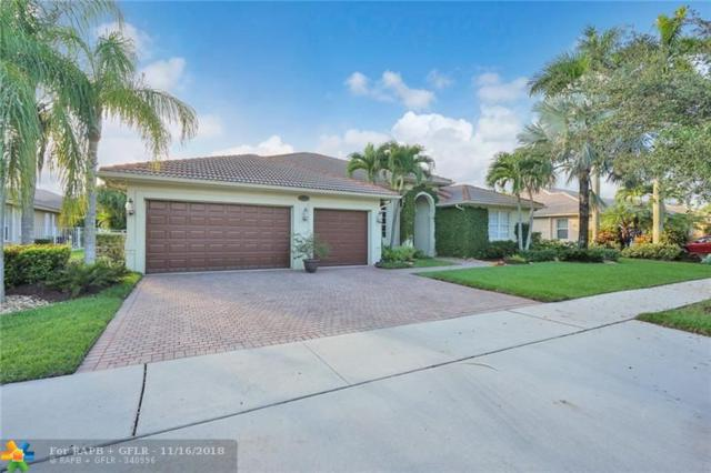 5081 Lakewood Dr, Cooper City, FL 33330 (MLS #F10150387) :: Green Realty Properties