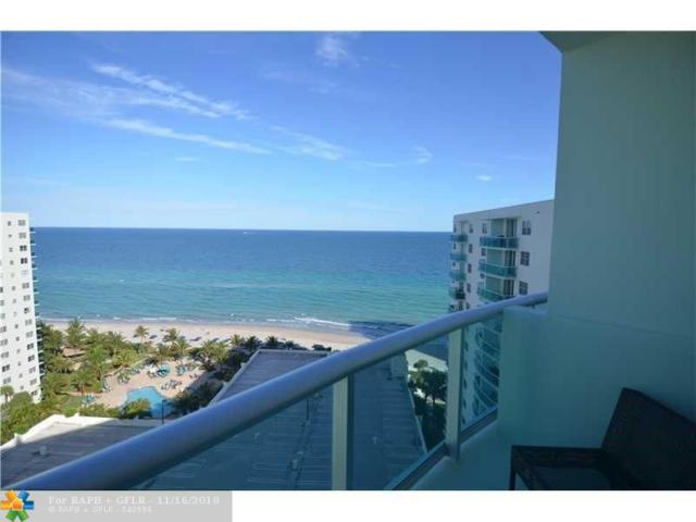 3901 S Ocean Dr Ph16x, Hollywood, FL 33019 (MLS #F10150395) :: The O'Flaherty Team