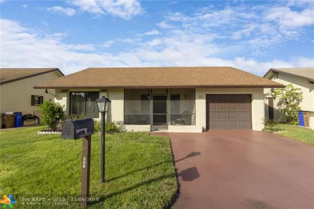 1959 SW 15th Ct, Deerfield Beach, FL 33442 (MLS #F10150442) :: Green Realty Properties