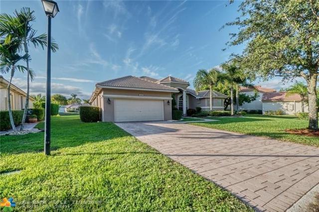 5528 NW 58th Ave, Coral Springs, FL 33067 (MLS #F10150446) :: Green Realty Properties