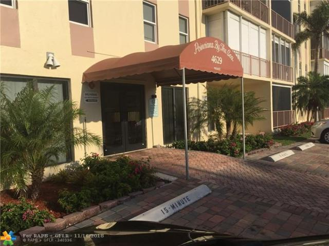 4629 Poinciana St #108, Lauderdale By The Sea, FL 33308 (MLS #F10150482) :: Green Realty Properties