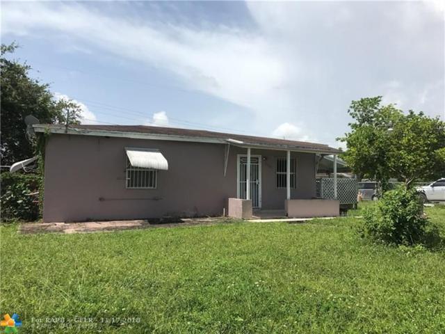 2980 NW 161st St, Opa-Locka, FL 33054 (MLS #F10150562) :: Green Realty Properties