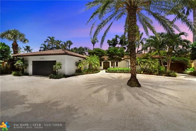 1120 Spanish River Rd, Boca Raton, FL 33432 (MLS #F10150580) :: Green Realty Properties