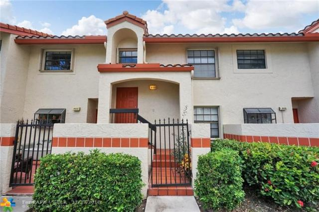 904 Congressional Way #904, Deerfield Beach, FL 33442 (MLS #F10150637) :: Green Realty Properties