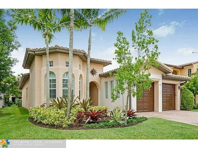 7997 NW 126TH TER, Parkland, FL 33076 (MLS #F10150664) :: Green Realty Properties