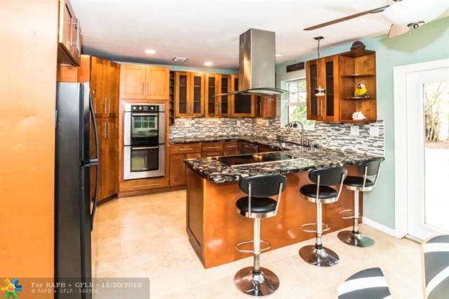804 SE 19th St, Fort Lauderdale, FL 33316 (MLS #F10150751) :: Green Realty Properties