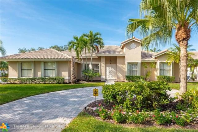 202 NW 122nd Ave, Coral Springs, FL 33071 (MLS #F10150763) :: Green Realty Properties