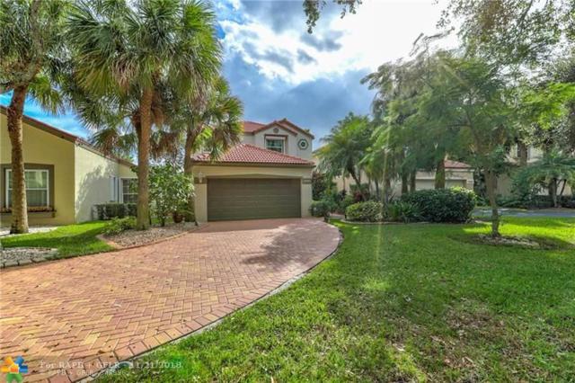 10680 NW 10th St, Plantation, FL 33322 (MLS #F10150782) :: Green Realty Properties