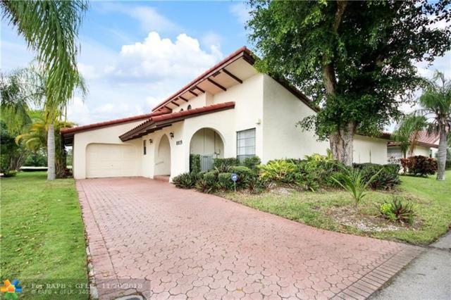 8019 Hibiscus Cir #28, Tamarac, FL 33321 (MLS #F10150817) :: Green Realty Properties