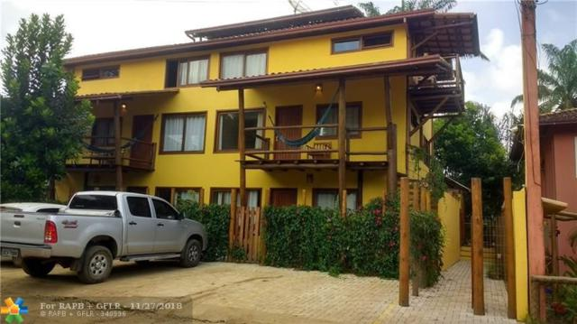 9 Rua Peroba, Itacare Bahia, Brazil, Other County - Not In Usa, FL 33309 (MLS #F10150824) :: Laurie Finkelstein Reader Team