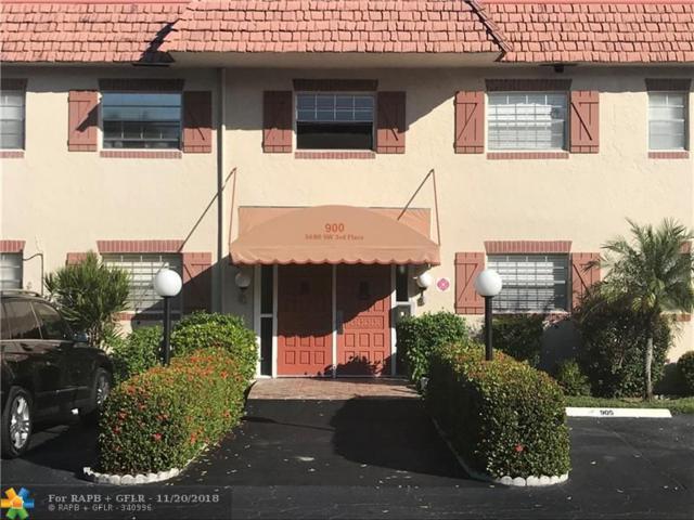 5680 SW 3rd Pl #206, Margate, FL 33068 (MLS #F10150830) :: Green Realty Properties