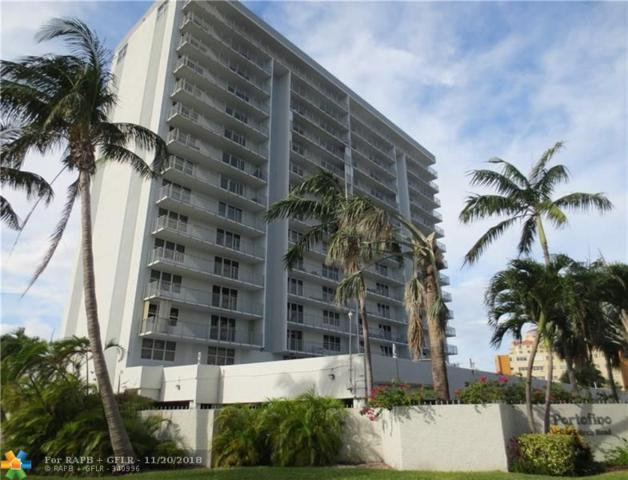 77 S Birch Rd 5A, Fort Lauderdale, FL 33316 (MLS #F10150843) :: RICK BANNON, P.A. with RE/MAX CONSULTANTS REALTY I