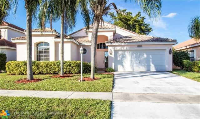 9469 Aegean Drive, Boca Raton, FL 33496 (MLS #F10150880) :: The Howland Group