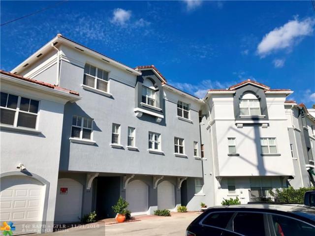 1839 N Dixie Hwy #7, Fort Lauderdale, FL 33305 (MLS #F10150897) :: Green Realty Properties