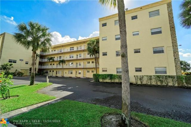 3940 NW 42nd Ave #320, Lauderdale Lakes, FL 33319 (MLS #F10150903) :: Green Realty Properties