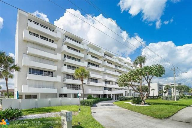 3051 S Ocean Blvd. #508, Boca Raton, FL 33432 (MLS #F10150905) :: Green Realty Properties