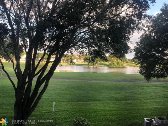 301 SW 135th Ave #204, Pembroke Pines, FL 33027 (MLS #F10150911) :: Green Realty Properties