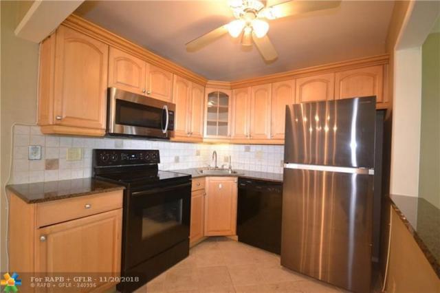 2453 NE 51st St D115, Fort Lauderdale, FL 33308 (MLS #F10150912) :: Green Realty Properties