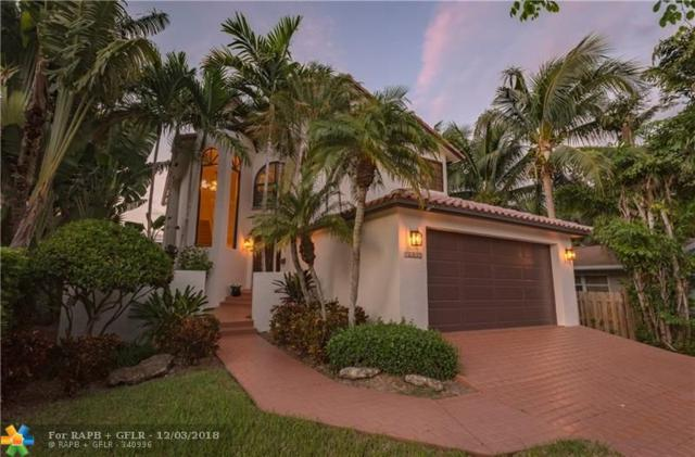1505 SE 11th St, Fort Lauderdale, FL 33316 (MLS #F10150925) :: Green Realty Properties