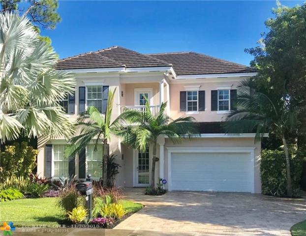 2040 NE 6th Ter, Wilton Manors, FL 33305 (MLS #F10150927) :: Green Realty Properties
