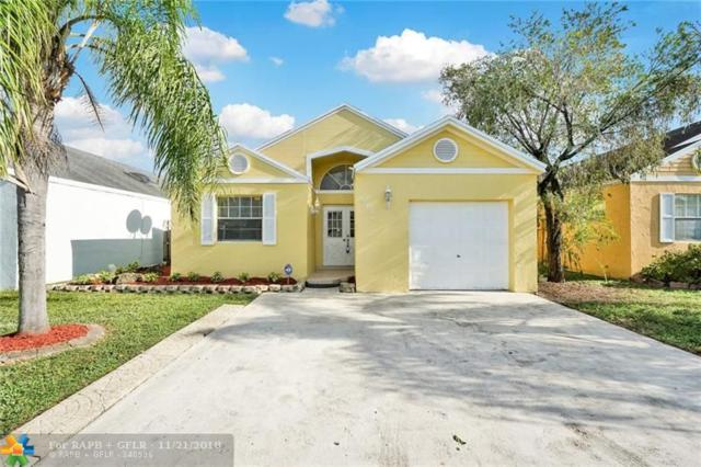 9908 W Elm Ln, Miramar, FL 33025 (MLS #F10150988) :: Green Realty Properties