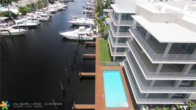 133 Isle Of Venice #502, Fort Lauderdale, FL 33301 (MLS #F10151014) :: Green Realty Properties