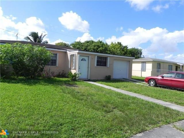 13840 Jackson St, Miami, FL 33176 (MLS #F10151041) :: Green Realty Properties