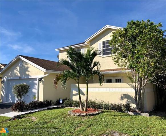 1010 SW 99TH AV, Pembroke Pines, FL 33025 (MLS #F10151066) :: Green Realty Properties