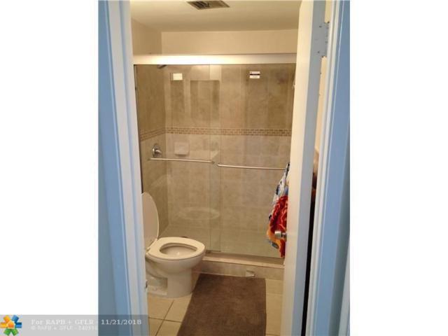 5201 NE 24th Ter A212, Fort Lauderdale, FL 33308 (MLS #F10151073) :: Green Realty Properties