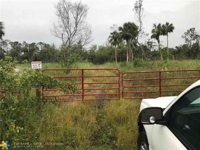 3970 SE 36th Ave, Other City - In The State Of Florida, FL 33117 (MLS #F10151121) :: Green Realty Properties