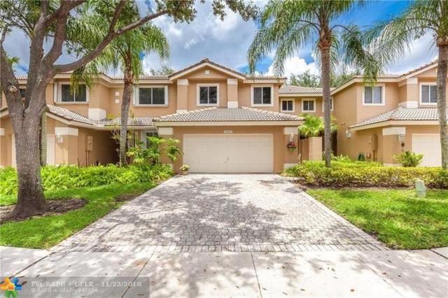 15811 SW 10th St #15811, Pembroke Pines, FL 33027 (MLS #F10151134) :: Green Realty Properties