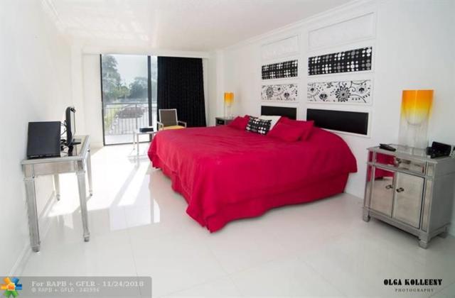 3031 N Ocean #206, Fort Lauderdale, FL 33308 (MLS #F10151140) :: Green Realty Properties