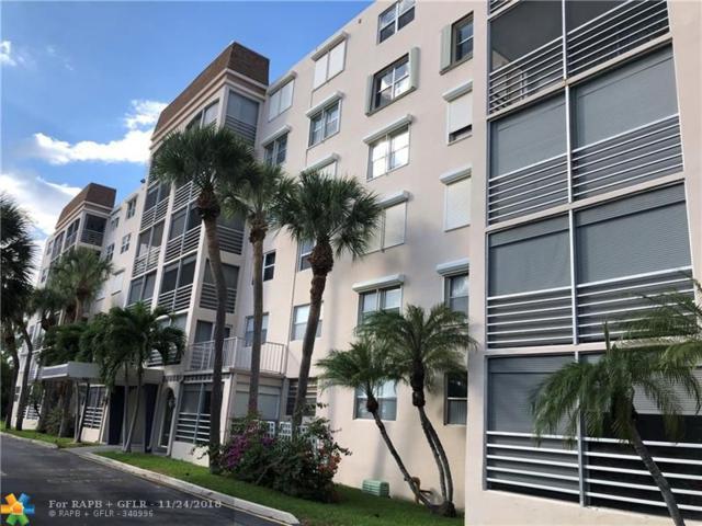 501 E Dania Beach Blvd 1D, Dania Beach, FL 33004 (MLS #F10151211) :: Green Realty Properties