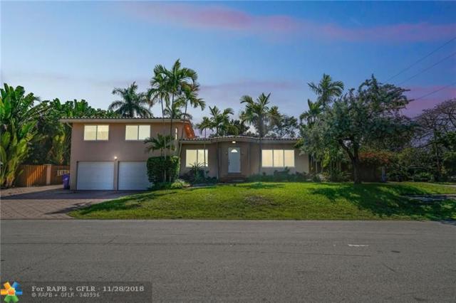 2514 NE 24th St, Fort Lauderdale, FL 33305 (MLS #F10151222) :: Green Realty Properties
