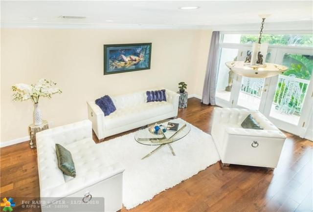 1717 E Las Olas Blvd #9, Fort Lauderdale, FL 33301 (MLS #F10151302) :: Castelli Real Estate Services