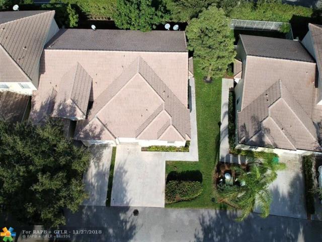 3135 Enclave Way #3135, Lauderhill, FL 33319 (MLS #F10151339) :: Green Realty Properties