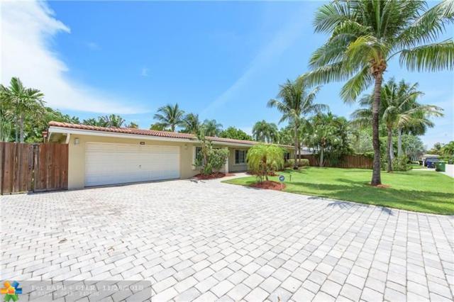 2717 NE 21st Ct, Fort Lauderdale, FL 33305 (MLS #F10151345) :: Green Realty Properties