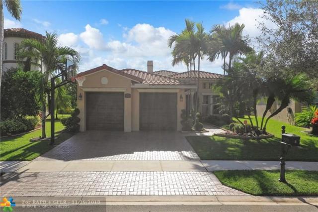 8206 NW 105th Ln, Parkland, FL 33076 (MLS #F10151350) :: Green Realty Properties
