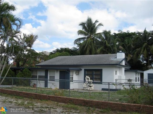 2710 NE 6th Ln, Wilton Manors, FL 33334 (MLS #F10151355) :: Green Realty Properties