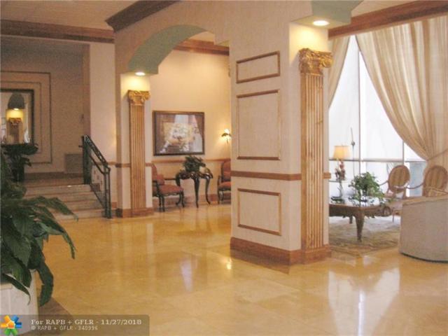 4280 Galt Ocean Drive 24 M, Fort Lauderdale, FL 33308 (MLS #F10151385) :: Green Realty Properties