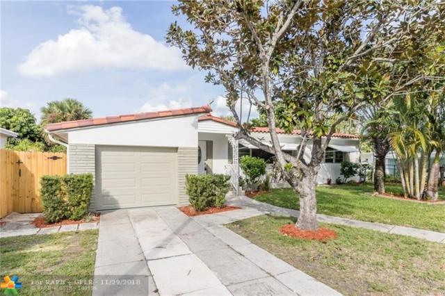 301 34th St, West Palm Beach, FL 33407 (MLS #F10151426) :: Green Realty Properties