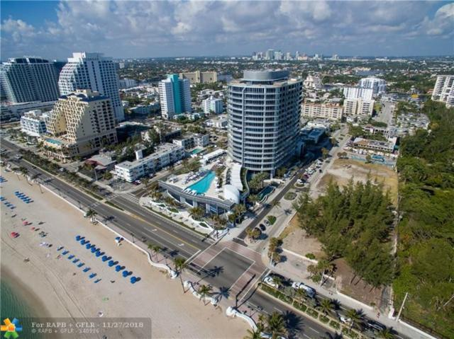 701 N Fort Lauderdale Beach Blvd #604, Fort Lauderdale, FL 33304 (MLS #F10151493) :: Green Realty Properties