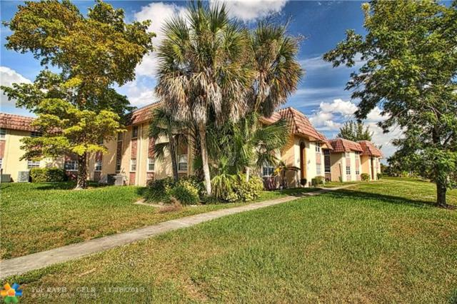 8107 NW 27th St #1, Coral Springs, FL 33065 (MLS #F10151527) :: Green Realty Properties